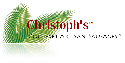 Christophs Gourmet Artisan Sausages